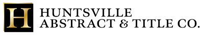 Huntsville Abstract & Title Company